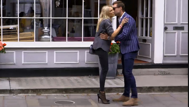 Celebs Go Dating Episode 4: Steph's date with model Jack 1 Sept 2016
