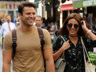 Mark Wright gushes over Michelle Keegan on holiday: