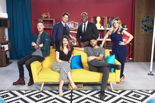 Body Fixers, E4, Tue 13 Sep