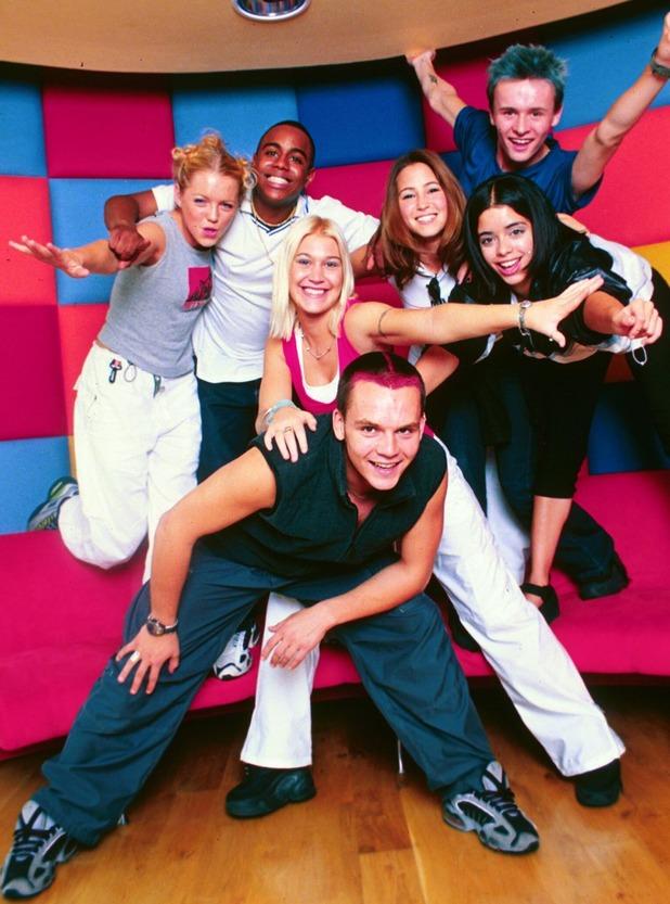 S Club 7 - 1999