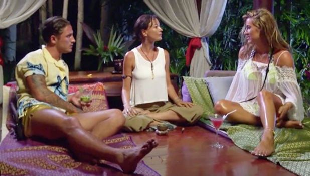 EOTB Series 5, Episode 4 Bear and Lillie date 6 Sept 2016