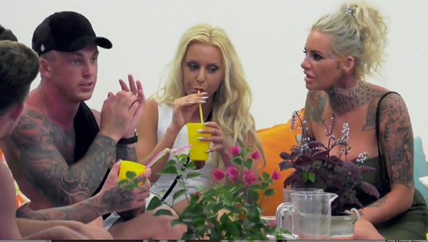 EOTB Series 5, Episode 4 Holly, Jem and Hawley 6 Sep 2016