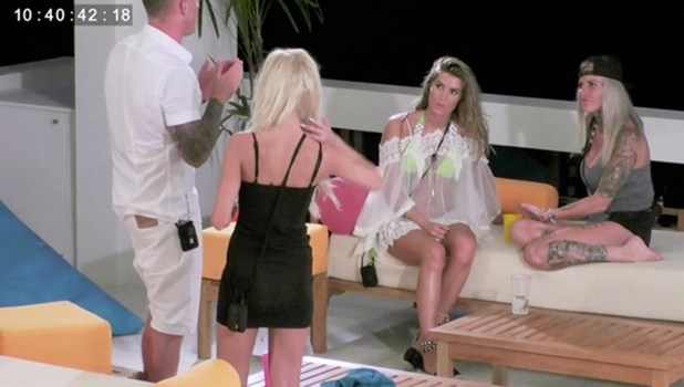 EOTB Series 5, Episode 4 Jem and Hawley 6 Sept 2016
