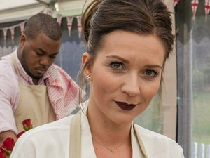 Candice Brown WINS The Great British Bake Off!