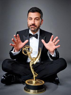 68th Emmy Awards, Jimmy Kimmel, Mon 19 Sep