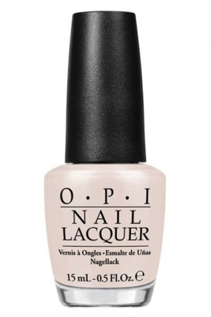 OPI Nail Lacquer in Tiramisu For Two