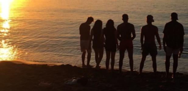 Geordie Shore teaser photo for series thirteen, MTV 12 September