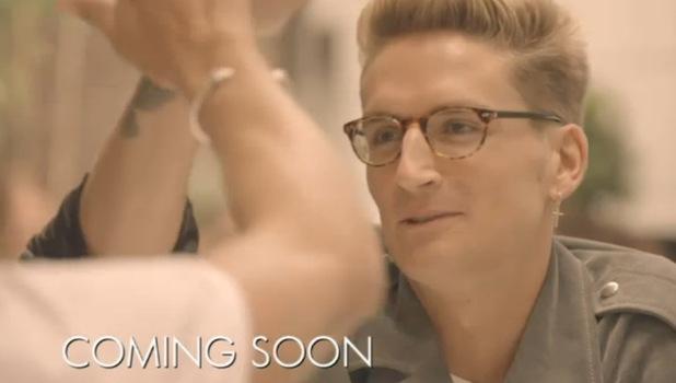 Oliver Proudlock returns to Made In Chelsea 13 September