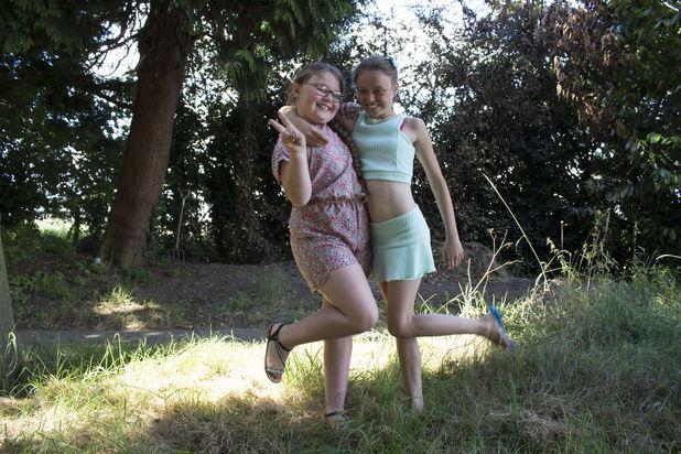 Gypsy Kids: Our Secret World, Thu 15 Sep