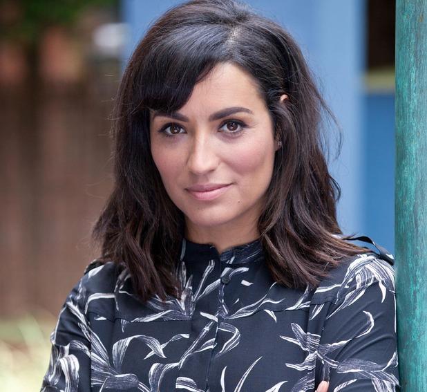 Hollyoaks, DI Eva Falco, generic