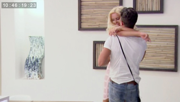 EOTB Series 5, Episode 5 Holly and Jordan 13 Sept 2016