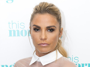 Social media goes crazy for Katie Price's blouse during This Morning - and we know where you can get it!