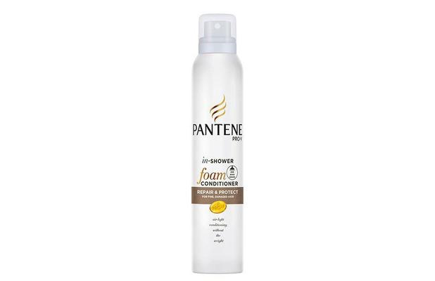 Pantene Foam Conditioner Repair and Protect £3.99, 22 September 2016