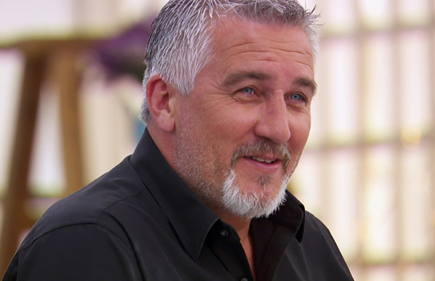 The Great British Bake Off. Broadcast on BBC OneHD 2016 Paul Hollywood
