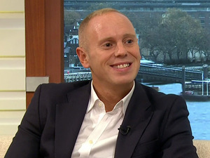 """Judge Rinder pokes fun at Piers Morgan: """"It must be exhausting to be you"""""""