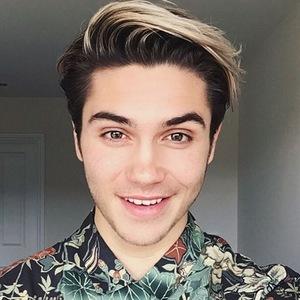 George Shelley, Instagram 28 September
