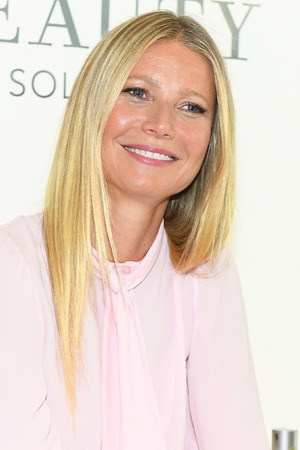 Gwyneth Paltrow attends the Juice Beauty Exclusive Personal Appearance at Holt Renfrew Flagship Store on July 14, 2016 in Toronto, Canada.