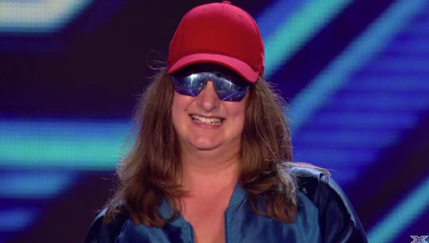 X Factor: Sharon Osbourne sends Honey G home at Six Chair Challenge 2016