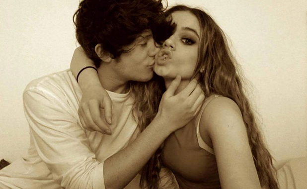 X Factor: Ryan Lawrie and Emily Middlemas are dating September 2016