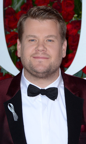 James Corden, 2016 Tony Awards, New York