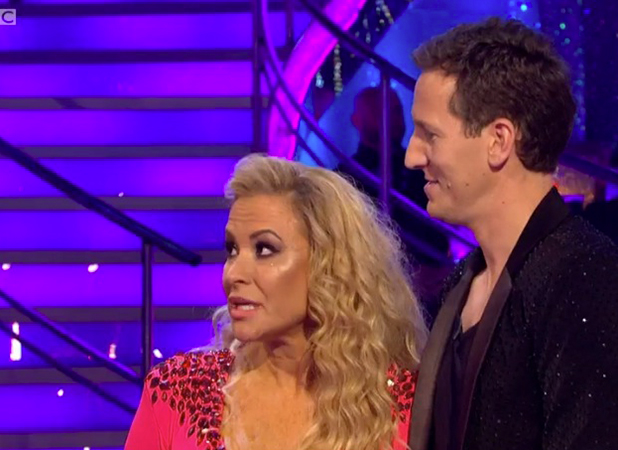 Strictly Come Dancing: Melvin faces Anastacia in bottom two 2 October 2016