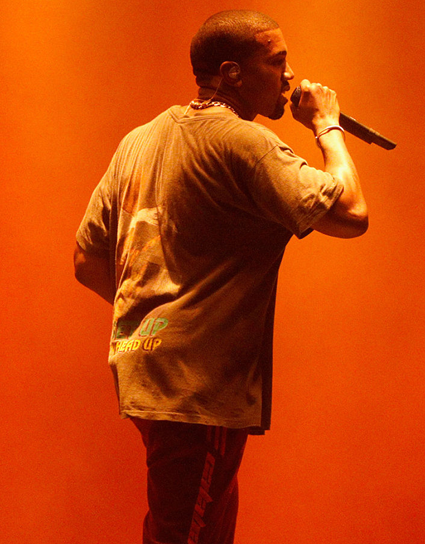 Recording Artist Kanye West performs onstage during The Meadows Music & Arts Festival Day 2 on October 2, 2016 in Queens, New York. (Photo by Taylor Hill/Getty Images for The Meadows)