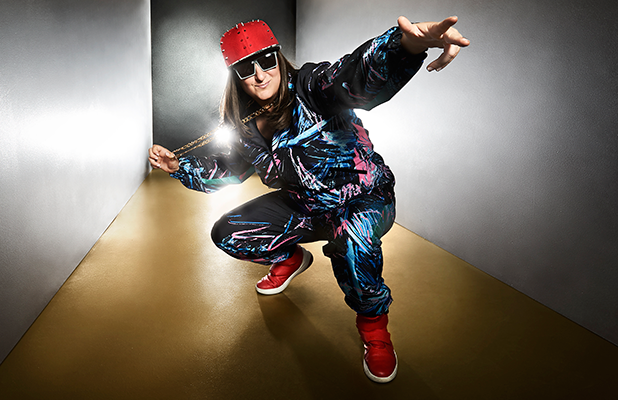 Honey G's Final 12 Photo for X Factor 2016