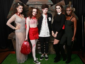 X Factor's Fright Night: what songs will the finalists be singing? Here's the full list!