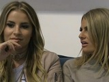 TOWIE's Danielle and Georgia talk to official website 2016