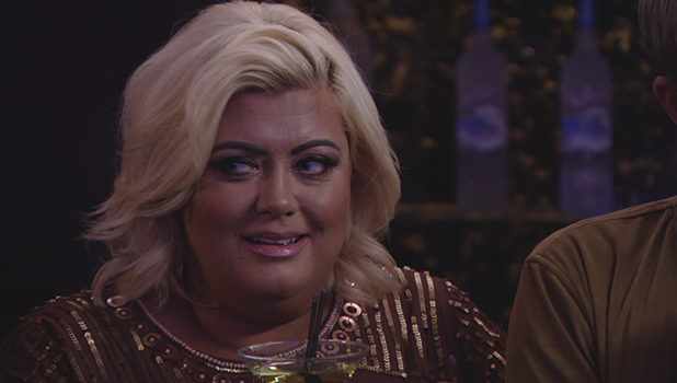 TOWIE: Gemma Collins Airing 26th October 2016