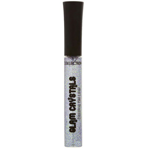 COLLECTION Glam Crystals Gel Eyeliner in Glitz, £2.99 1 November 2016