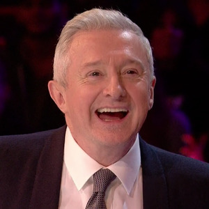 Louis Walsh on The X Factor, ITV October 2016