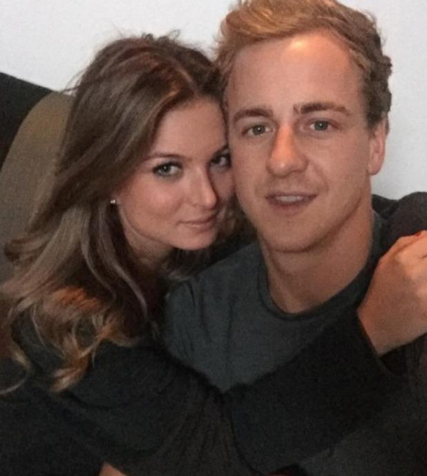 Zara Holland confirms new relationship, Instagram 30 October