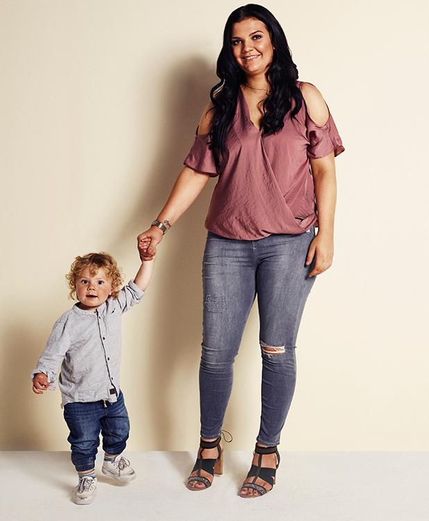 Teen Mom UK: Amber and Brooklyn