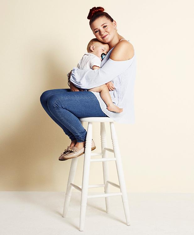 Teen Mom UK: Megan and McKenzie