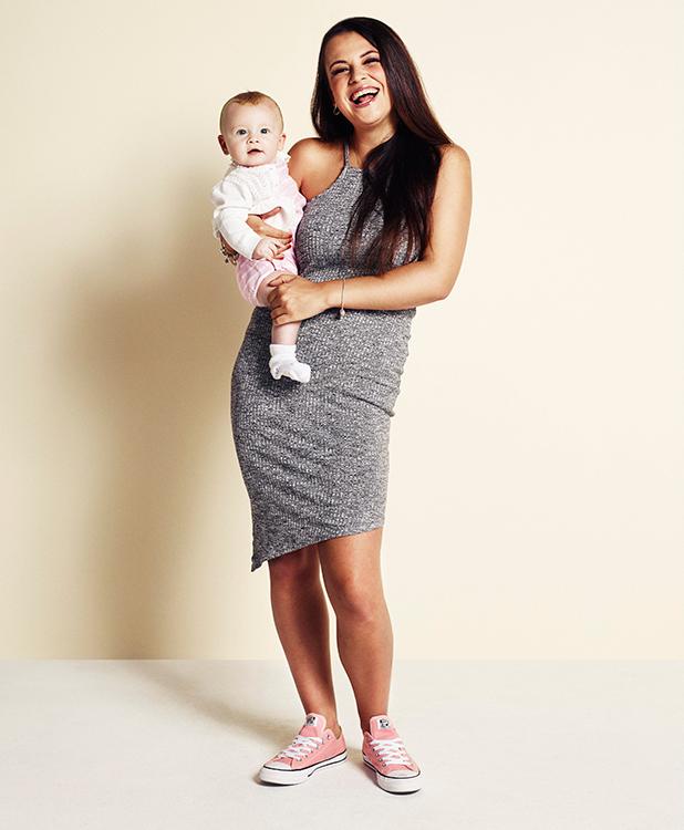 Teen Mom UK: Ma and Marliya