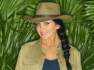 I'm A Celebrity... Get Me Out Of Here 2016: ITV confirms official lineup Scarlett Moffatt