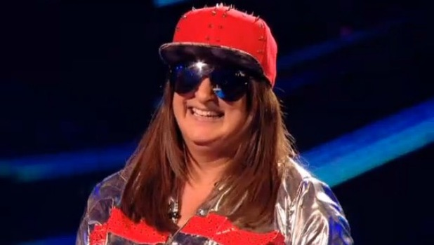 Honey G, The X Factor 5 November