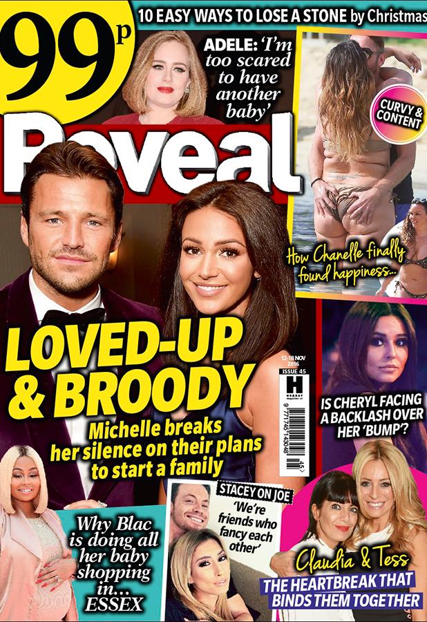 Reveal magazine 45, 12 - 18 November 2015