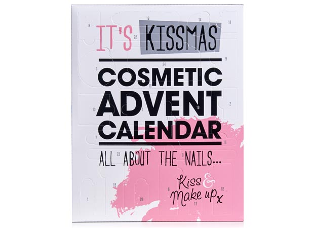 Wilko Beauty Advent Calendar