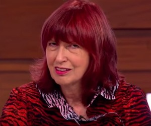 Janet Street Porter, Loose Women 14 November