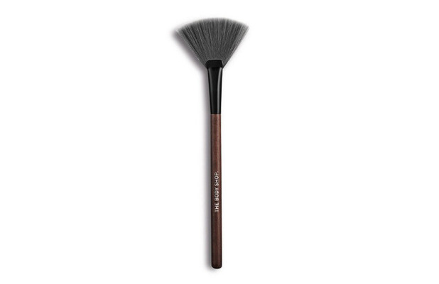 The Body Shop Fan Brush £11 18 November 2016
