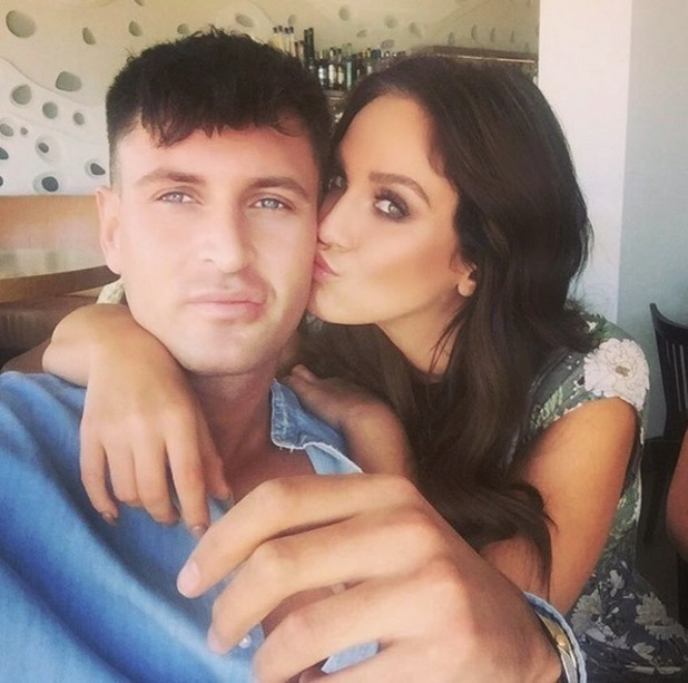 Vicky Pattison confirms she is dating again 19 November