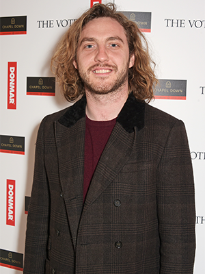 Seann Walsh attends a special screening of The Donmar Warehouse production of 'The Vote' at the Ham Yard Hotel, generously supported by Chapel Down, on May 7, 2015 in London, England. (Photo by David M. Benett/Getty Images for Donmar Warehouse)