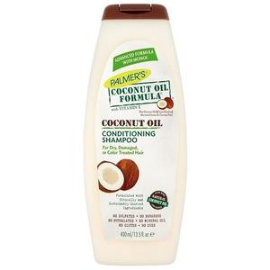 Palmer's Coconut Oil Repairing Shampoo £3.99 25 November 2016