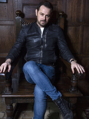 Who Do You Think You Are? Danny Dyer, Thu 24 Nov