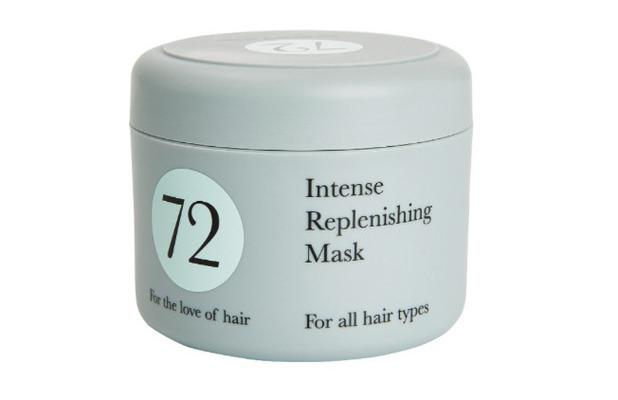 72 Intense Replenishing Mask £24 25 November 2016