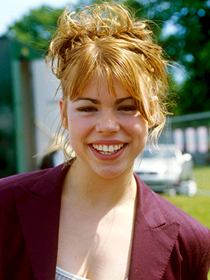 Power in the Park Pop Concert, Southampton, Britain - 1998 BILLIE PIPER