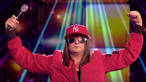 X Factor: Honey G versus Ryan Lawrie 2016