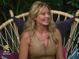 I'm A Celebrity: Carol Vorderman finally has HER say on *those* Joel Dommett romance rumours